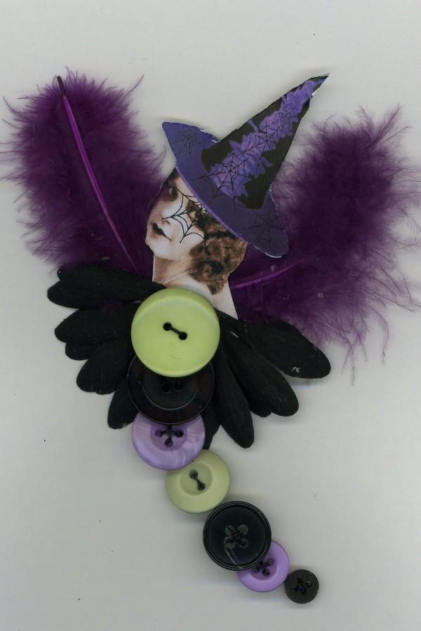 Halloweel fairy 10.26.08