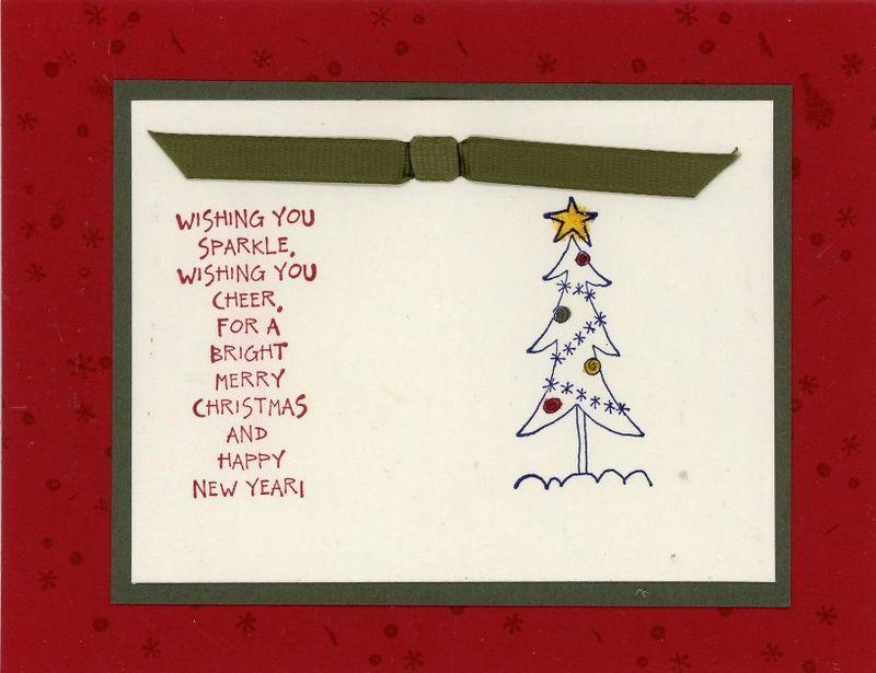 Christmas Card 4 08