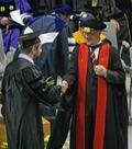 Graduate 5 May 09