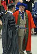 Graduate 6 May 09