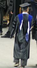 Graduate 8 May 09