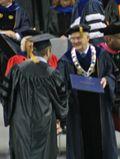 Graduate 3 May 09