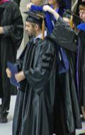 Graduate 7 May 09