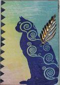 Winged Cat 5.31.09