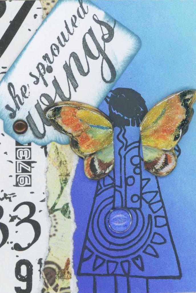 Winged 1