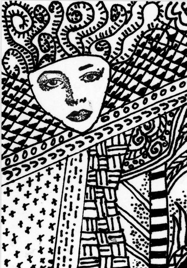 Zentangle_face_3_012908